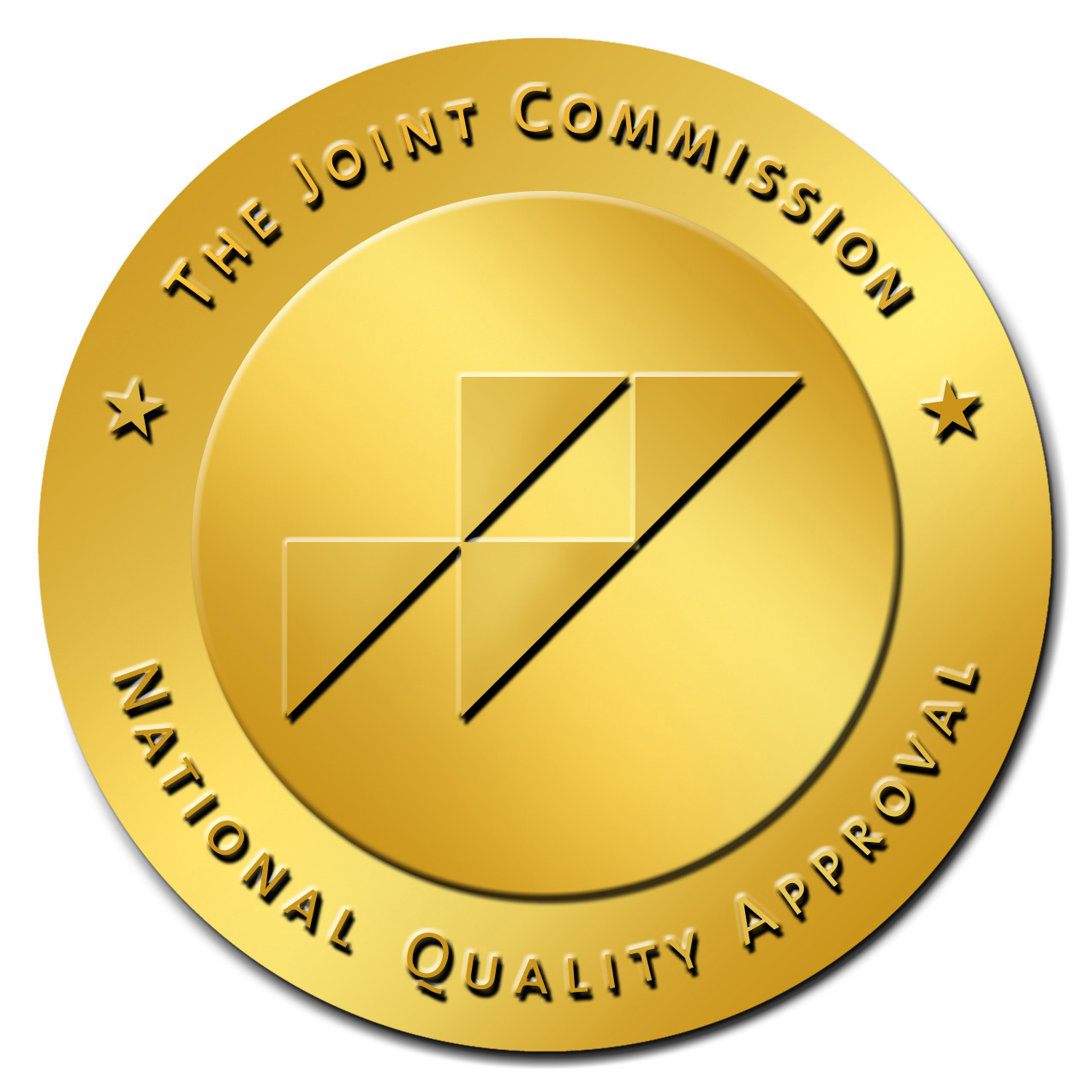 Gold Seal from Joint Commission