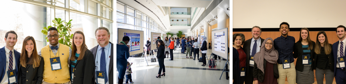Scenes from Diversity in Medicine Conference 2019