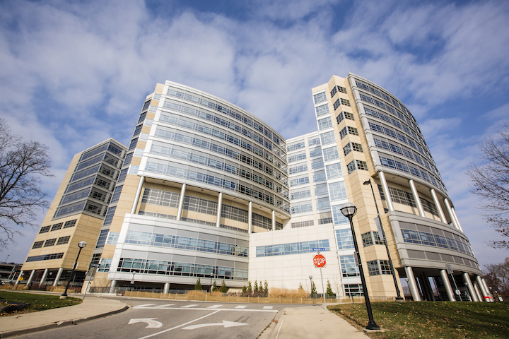 C.S. Mott Children's Hospital and Von Voitlander Women's Hospital