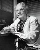Dr. Bertha Van Hoosen, MD