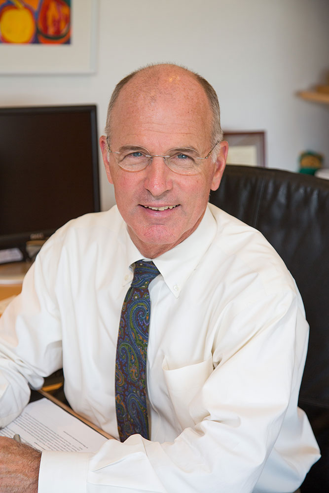 Dr. Michael W. Mulholland