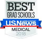 US News and World Report seal 2018