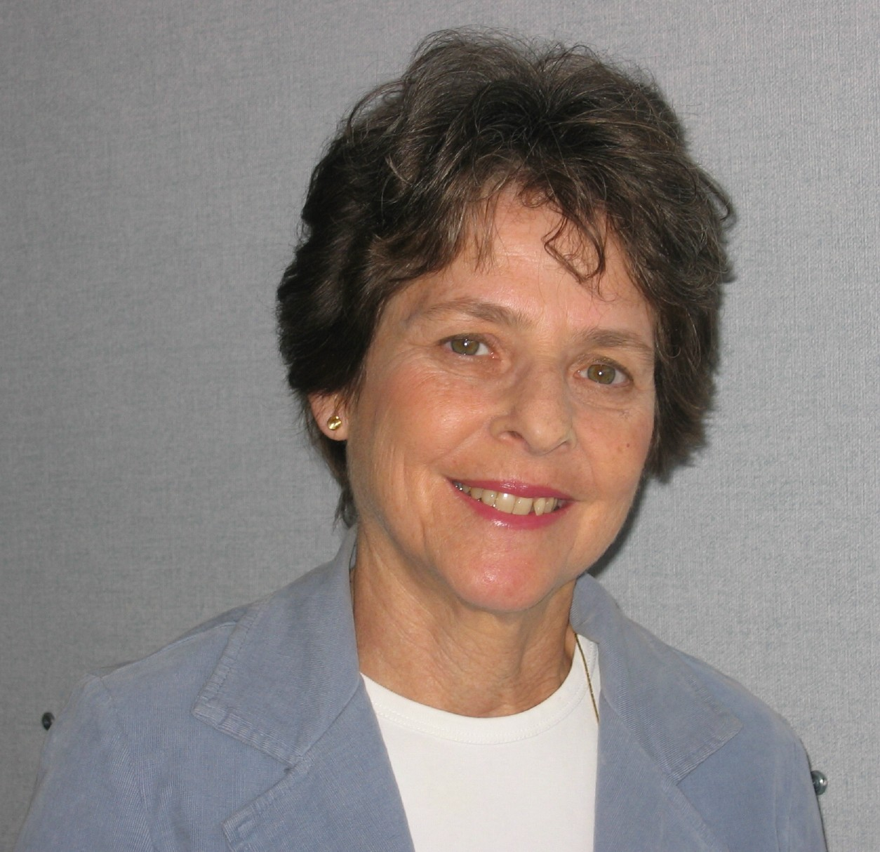 Barbara Berman PhD UCLA School of Public Health