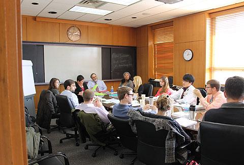 Fellowships | Family Medicine | Michigan Medicine