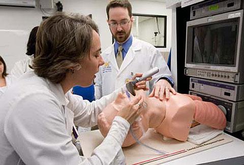 Family Medicine Education