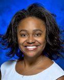 Jocelyn Wilson M.D.