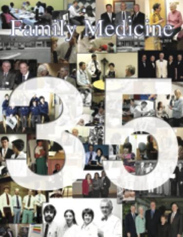Family Med Newsletter: Spring 2014