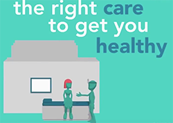 Why chose a Family Medicine doctor video