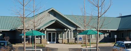 Dexter Health Center