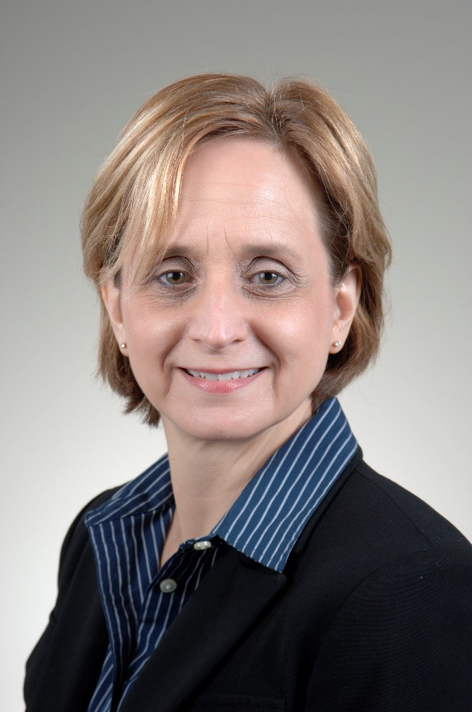 Dr. Lauren Gerard-Koch