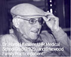Harold Kessler, MD