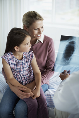 Pediatric Pulmonary Medicine