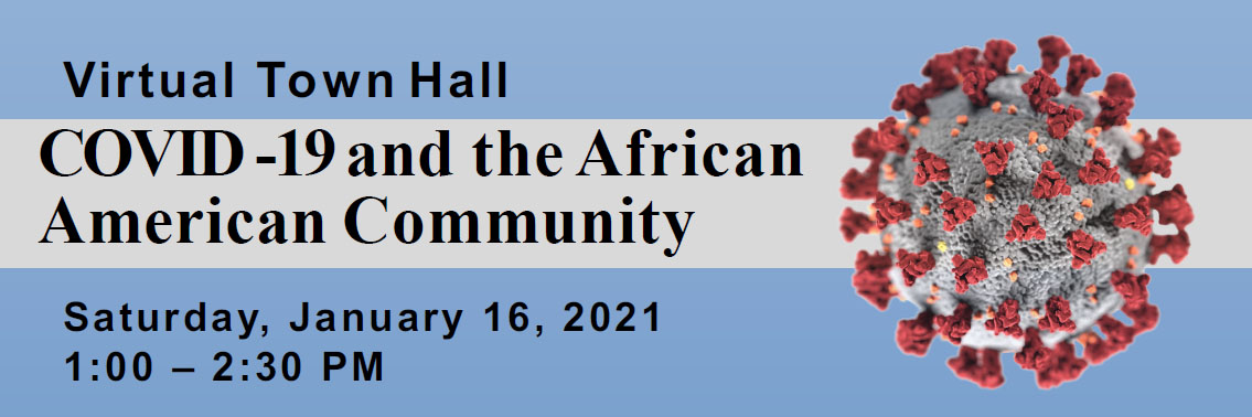 COVID-19 and the African American Community