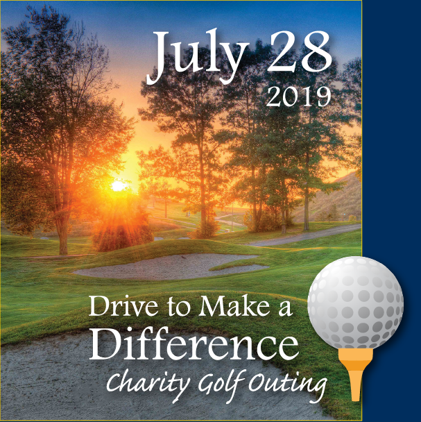 Charity Golf Outing 2019
