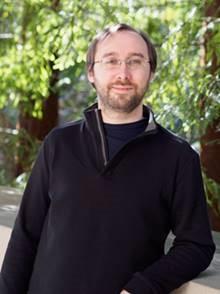 Hernan Garcia Ph.D. Assistant Professor University of California, Berkeley