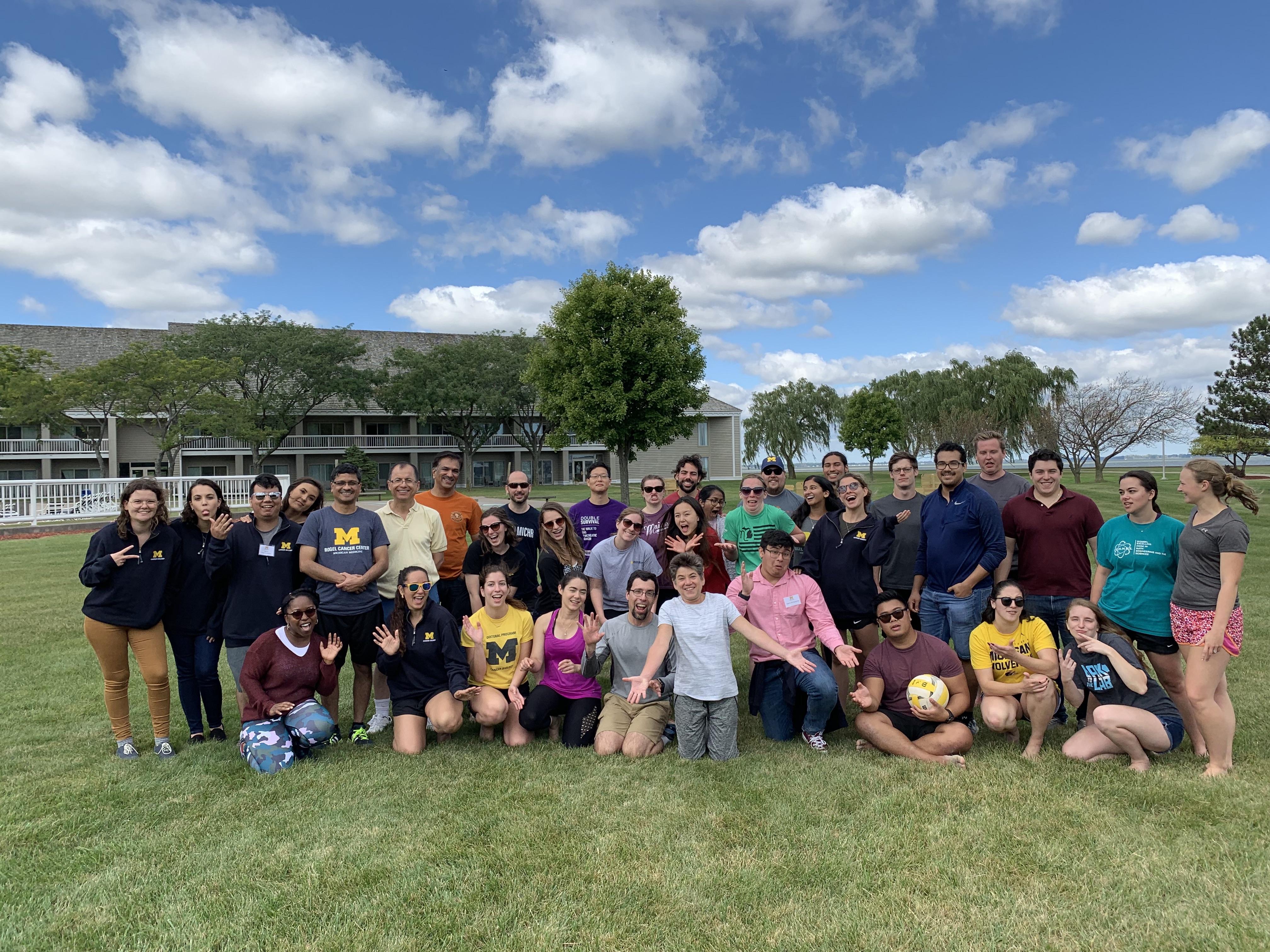 2019 CB retreat winners