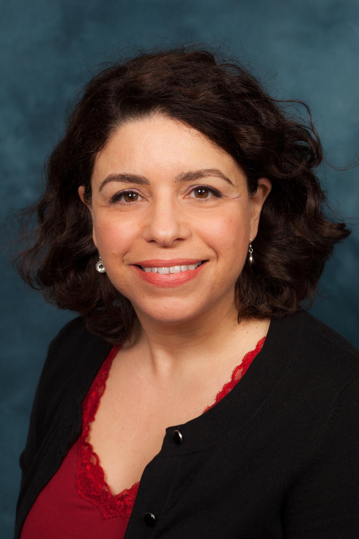 Dr. Claire Kalpakjian