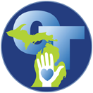 Michigan Occupational Therapy Association Logo