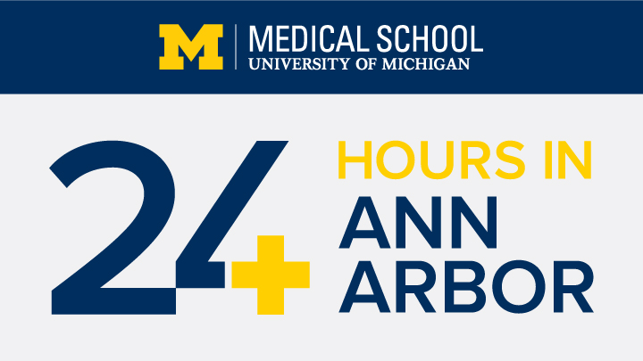24 Hours in Ann Arbor