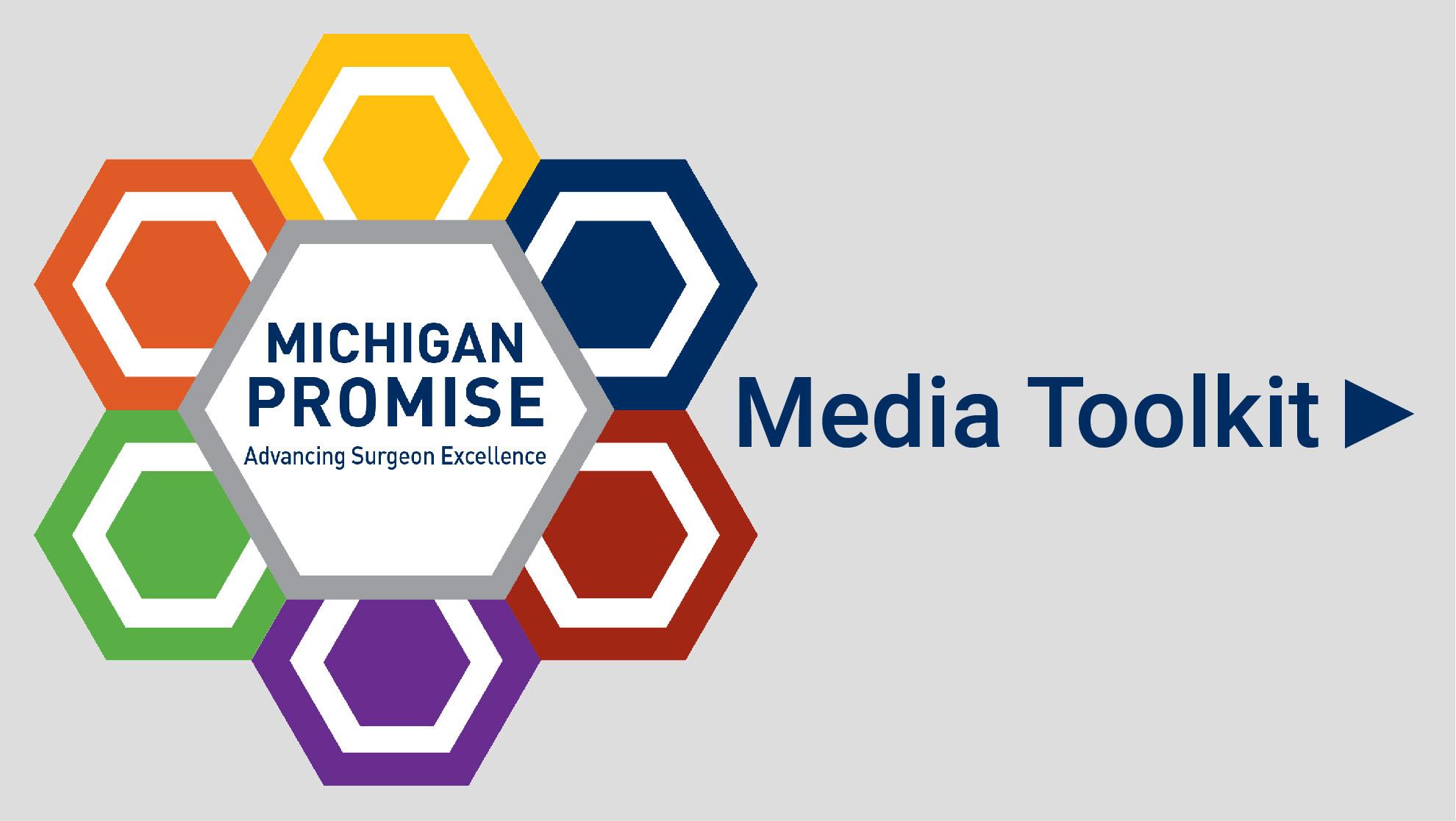 Michigan Promise Media Toolkit