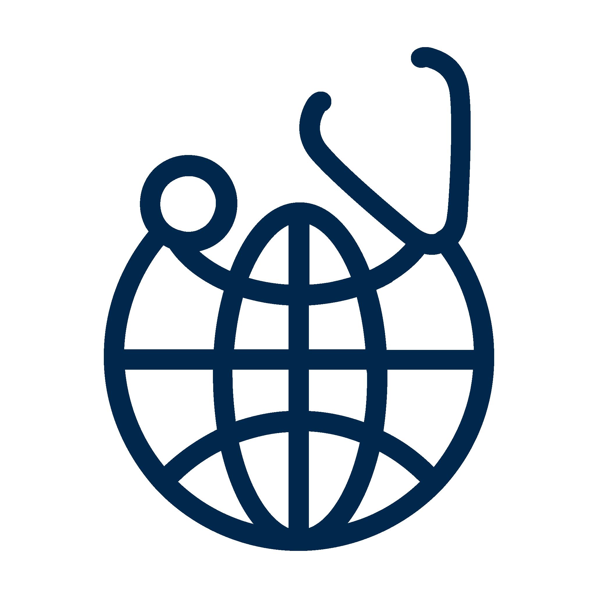 International Congress Logo