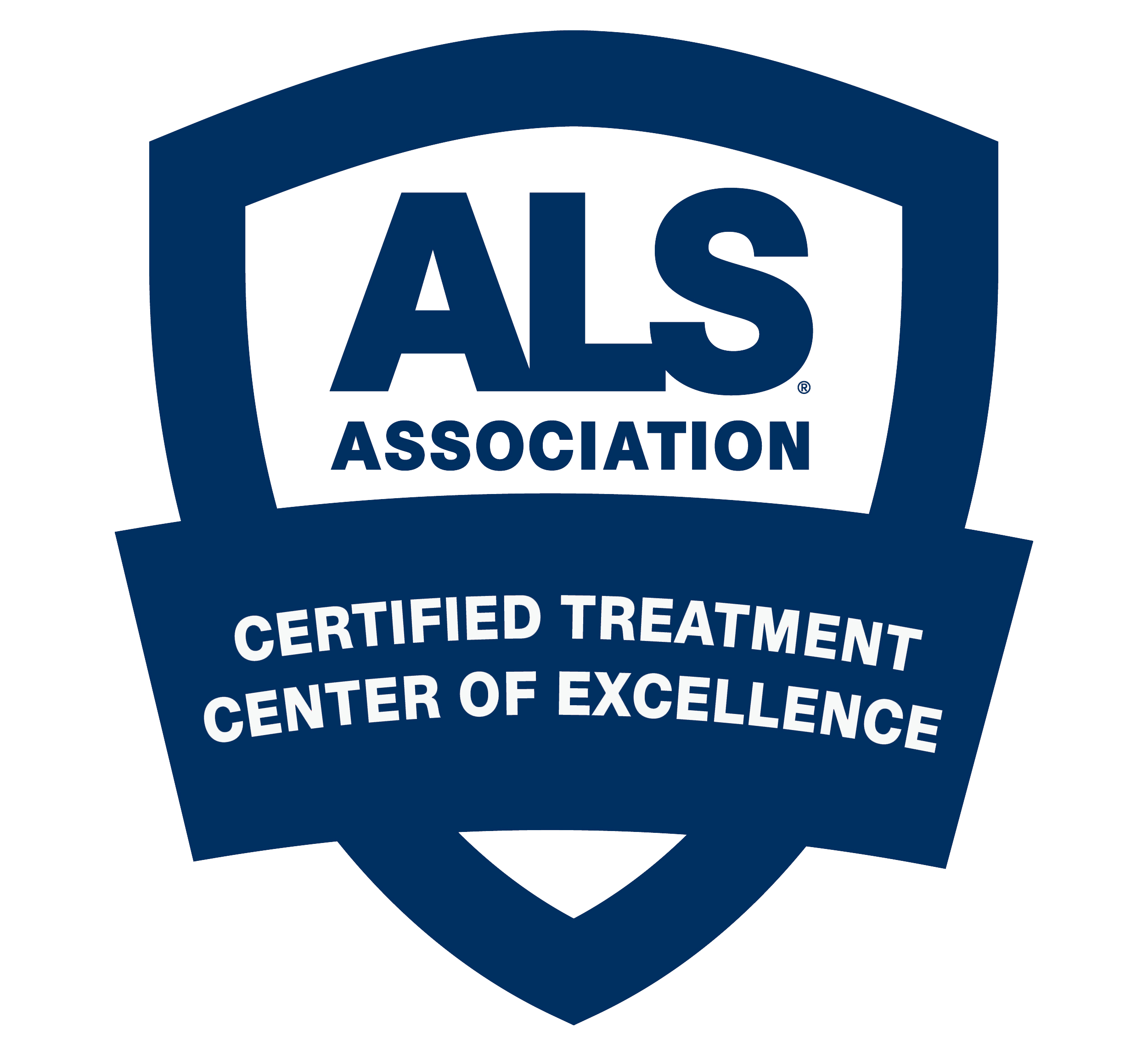 ALS Association certification for University of Michigan as an ALS Center of Excellence