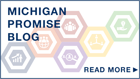 Read more of the Michigan Promise Blog