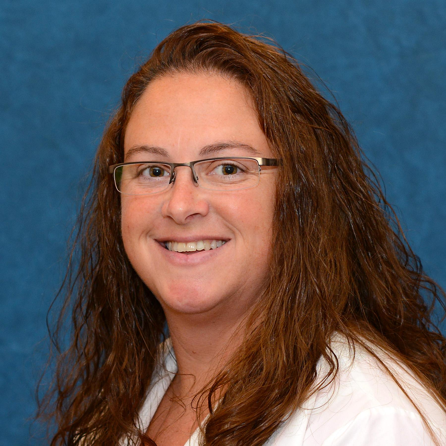 Deanna Carr-West