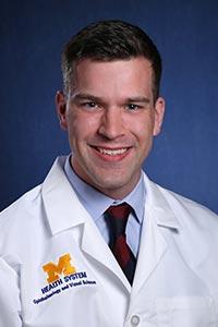 Eric J. Weinlander, M.D.