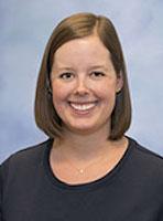 Lindsay Ellsworth, M.D.