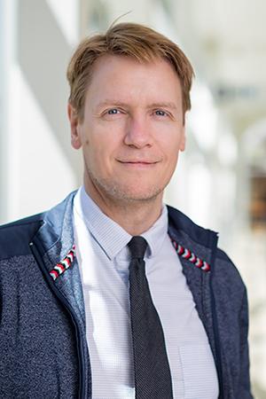 Dr. Johann Gudjonsson