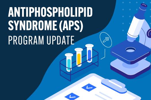 APS Program Update