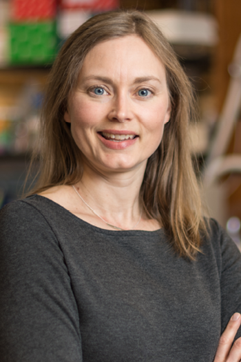 U-M Division of Rheumatology, Dr. Michelle Kahlenberg