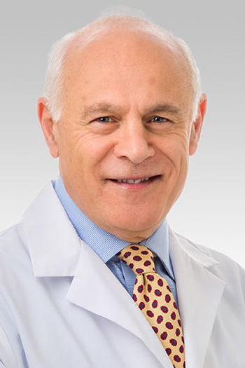 Dr. John Varga
