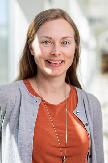 Dr. J. Michelle Kahlenberg