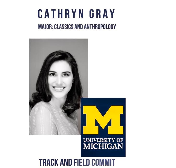 Cathryn Gray