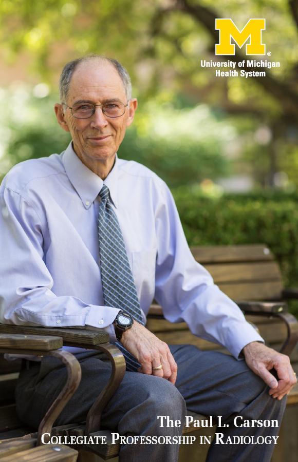 Paul L. Carson Professorship