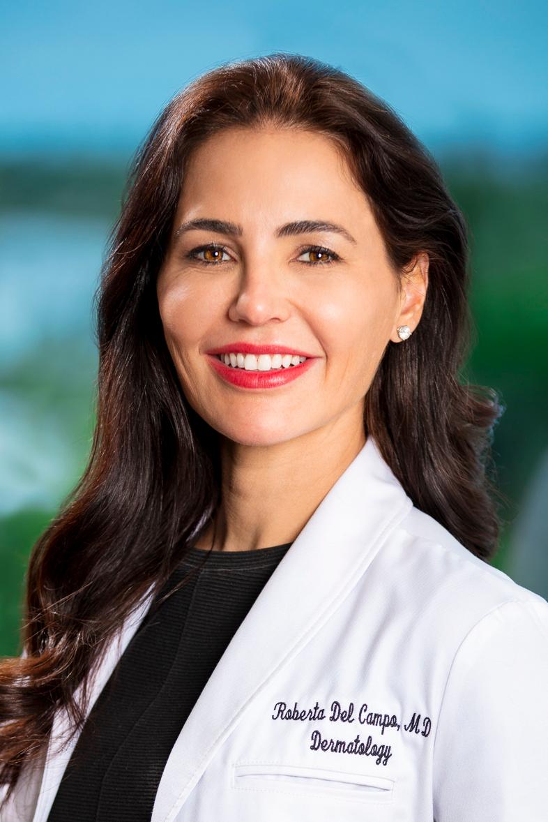 Roberta Del Campo, MD