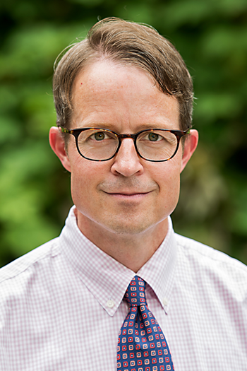 Thomas Sisson, MD, Director of the U-M Physician Scientist Training Program