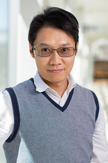 Dr. Lam (Alex) Tsoi