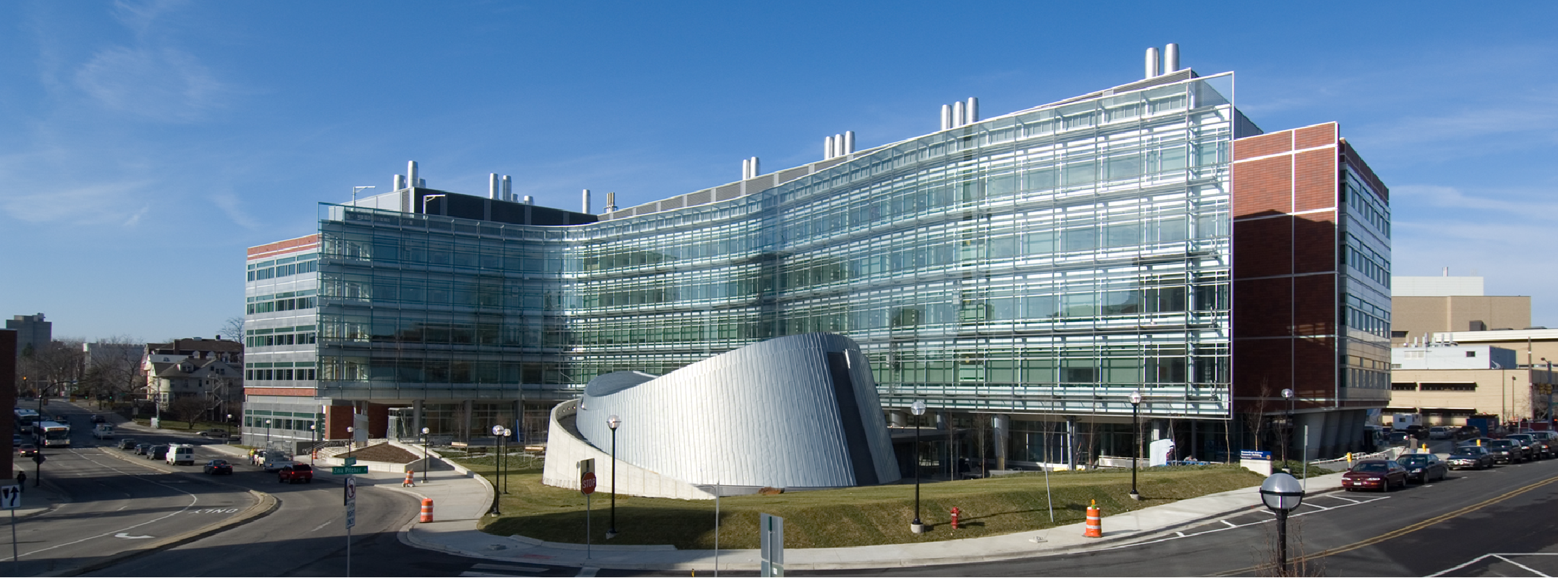 Biomedical Science Research Building