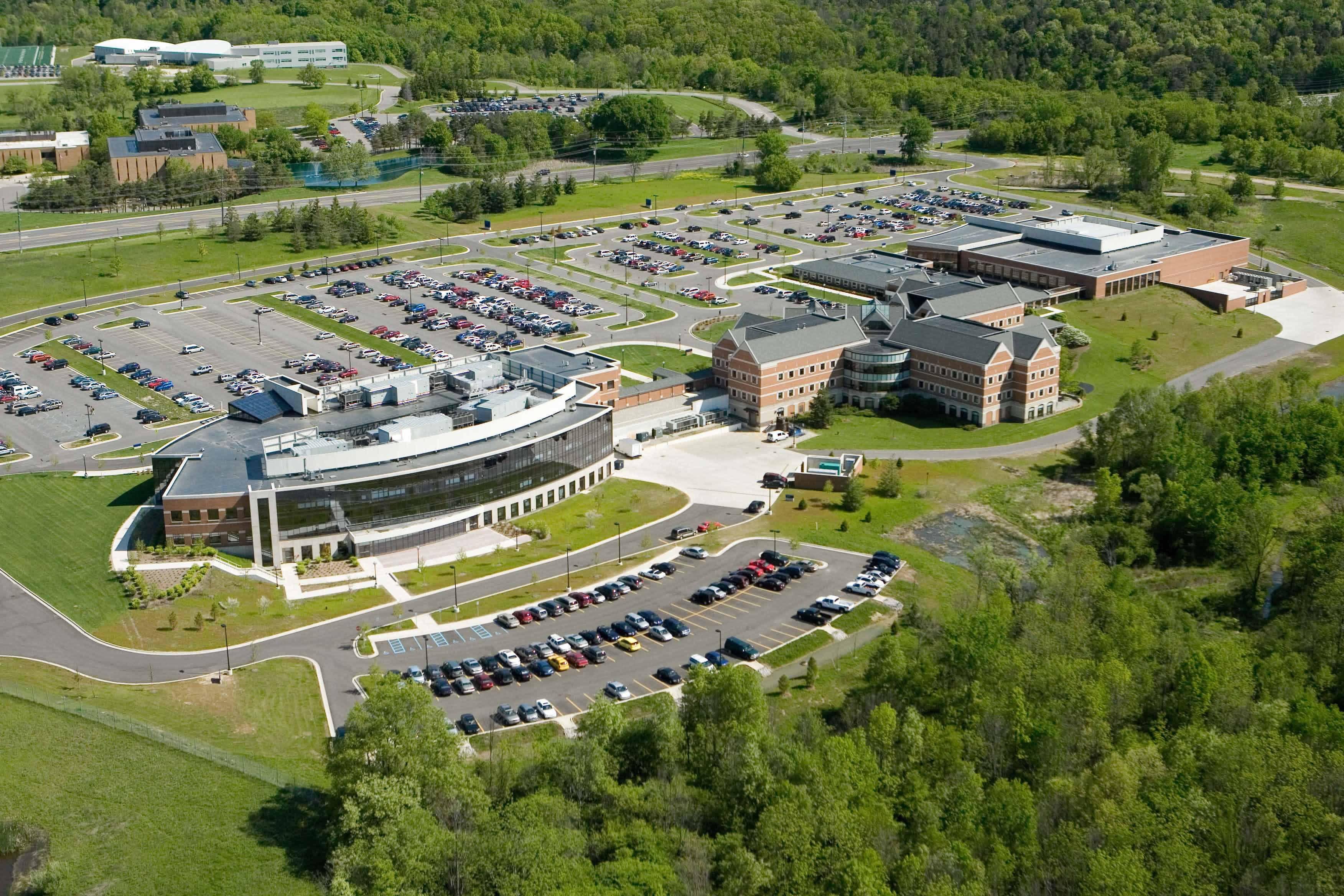 East Ann Arbor Center