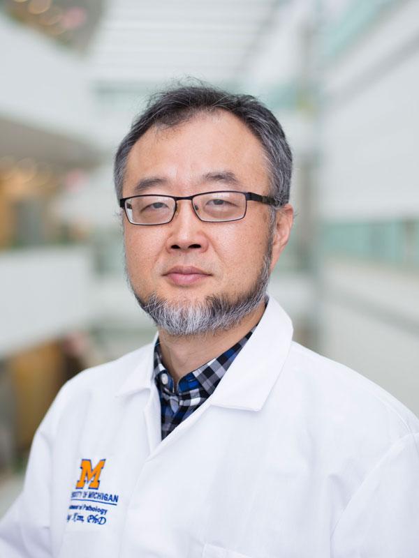 Chang Kim, Ph.D.