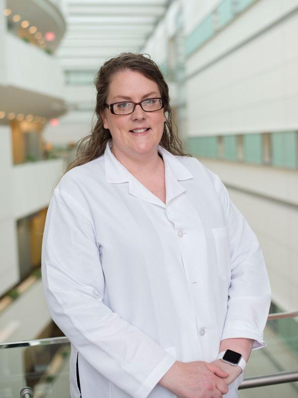 Jessica O'Konek, Ph.D.