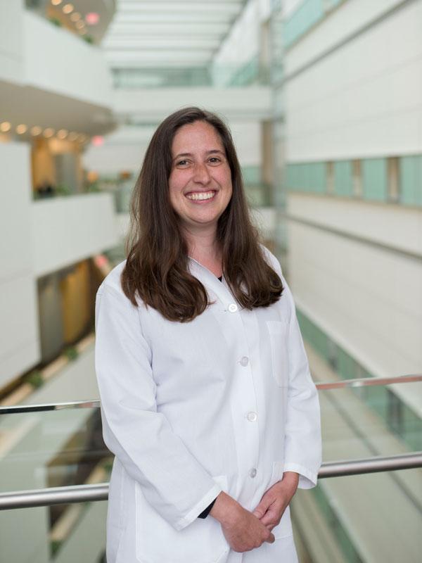 Catherine Ptaschinski, Ph.D.