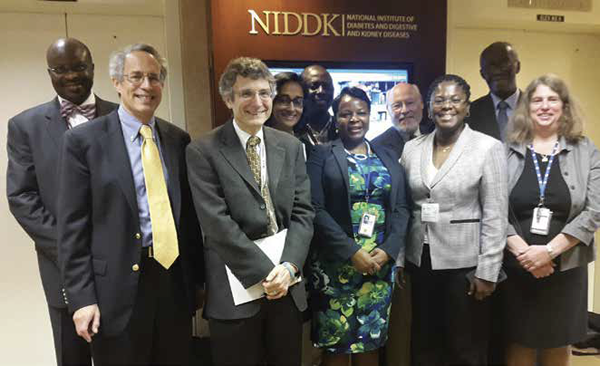 H3Africa Kidney Disease Research Network