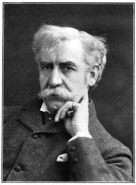 William James Herdman