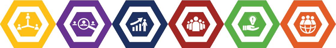 Michigan Promise Initiative Symbols