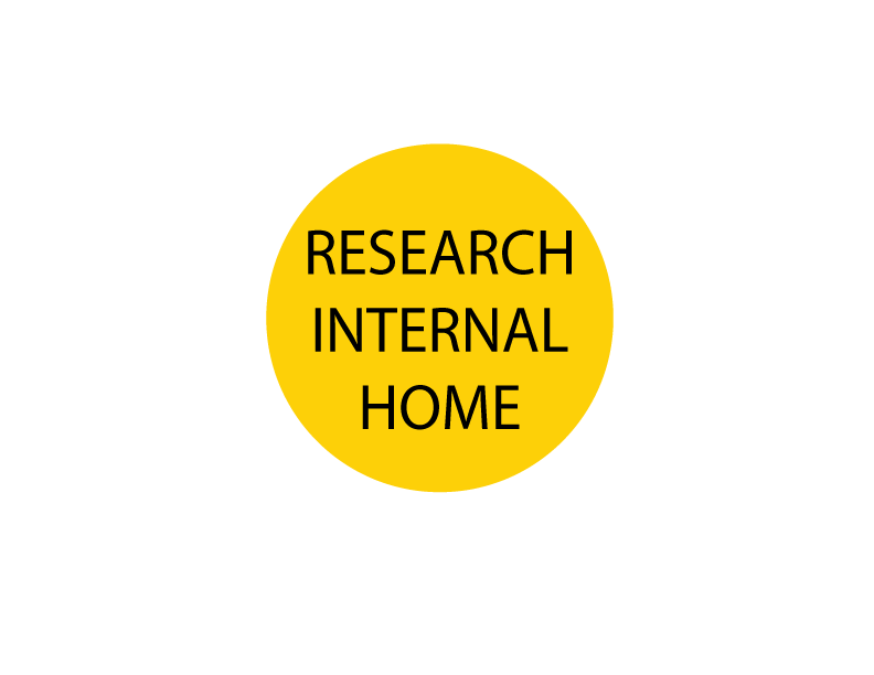 Research Internal Home page button