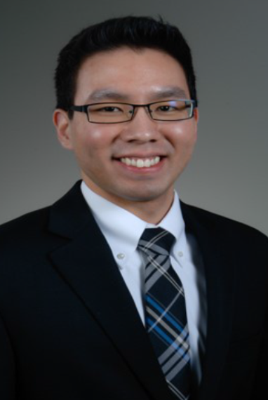 James Liu,The University of Toledo College of Medicine